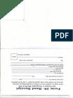 Hand receipt form pdf
