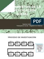 Presentación Investigación Natalia Salinas