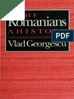 The Romanians a History