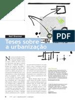 Brenner_Teses Sobre a Urbanizacao_2014