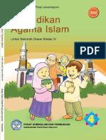 Pendidikan Agama Islam Untuk SD Kelas IV Kelas 4 2011