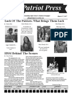 afhs march 17 issue
