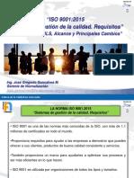 1 Antecedentes ISO 9001 Parte 1