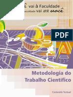 Metodologia Do Trablho Científico