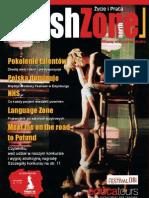 Polish Zone Issue  9