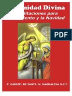 p. Gabriel de Sta. m. Magdalena, o.c.d. Intimidad Divina