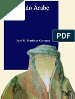 Martinez Carreras, Jose Urbano - El Mundo Arabe e Israel