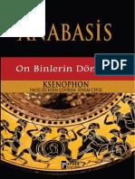 Ksenophon Anabasis on Binlerin Dönüşü .PDF