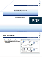Tracks Ter 3 Overview