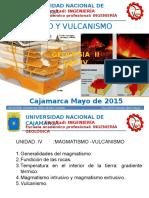 Cap IV Magmatismo Vulc