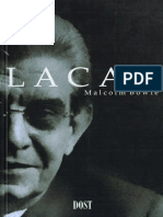 Malcolm Bowie - Lacan