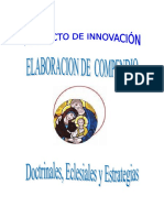 Proyecto Compendio