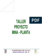 Taller Proyecto 2016
