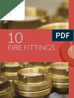 10 Fire Fittings