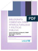 EDU Biblio InterculturalidadCENEP 2008(1)