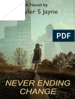 Never Ending Change [A Completed Novel]