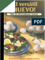 El Versatil Huevo
