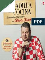 Pesadilla en La Cocina [Alberto Chicote]