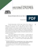 Negros No Sertão Do Acarau - Raimundo Nonato Rodrigues de Souza