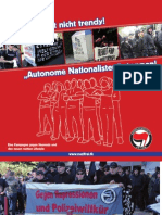 """Autonome Nationalisten"" stoppen!"