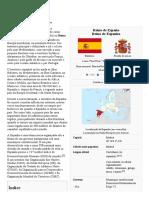 Espanha - Enciclopédia Livre