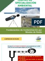 EXPOSICIÓN MONITOREO DE RUIDO.ppt