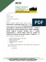 Carta Conafovicer