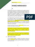 estudiohidrologicocanalesyriego-140223112649-phpapp01