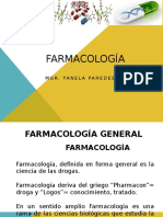 Farmacología General (1)