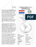 Paraguai - Enciclopédia Livre