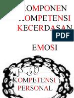 Kompetensi Personal