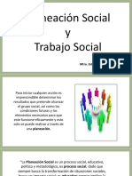 Planeacion Social