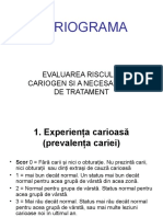 Lp IV Cariograma