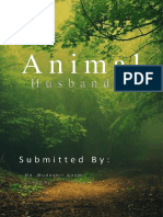 Bio Investigatory Project on Animal Husbandry