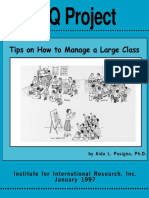 Manage large class.pdf