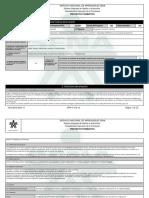 Proyecto Formativo - 331973 - Gestion Empresarial
