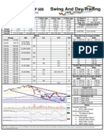 SPY Trading Sheet - Tuesday, July 13, 2010