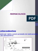 Clase 1 Principios de Farmacologia