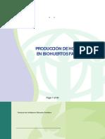 Produccion Hortalizas en Biohuertos Familiares1