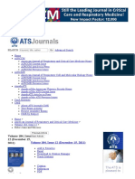 Killer Jeans and Silicosis (ATS Journals)