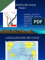 Chile y Su Territorio Parte 11