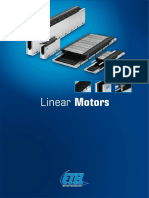 Linear Motors Catalog - ETEL
