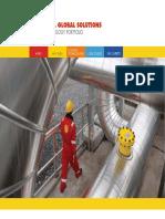 Interactive Gas Processing Portfolio Final