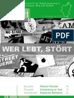 Vor Ort Prenzlauer Berg Zeitschrift April 2012