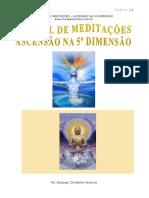Manual de Meditações