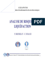 4 Analyse Risque Liquefaction PB FD