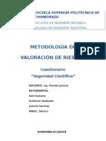Seguridad-cientifica Guevara Verdezoto Sanchez