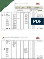 Cronograma de Actividades Química Ambiental. I-2017 (Semipresencial) UPTAEB-PNFSCA.