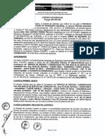Contrato Conservacion Vial