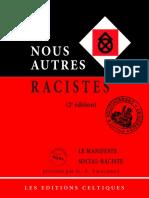 Amaudruz Gaston-Armand - Nous autres racistes.pdf